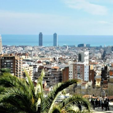 Weekend a Barcellona: un itinerario
