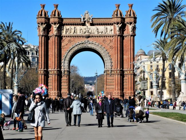 arc-triomf-weekend-a-barcellona